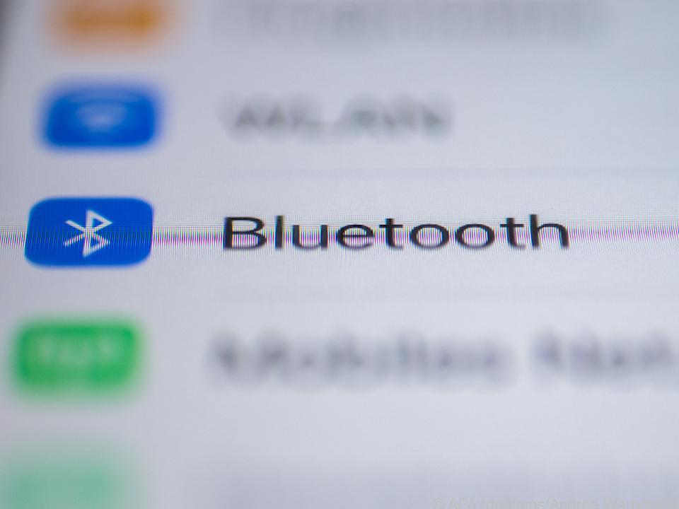 Der aktuelle Standard ist Bluetooth 5.0