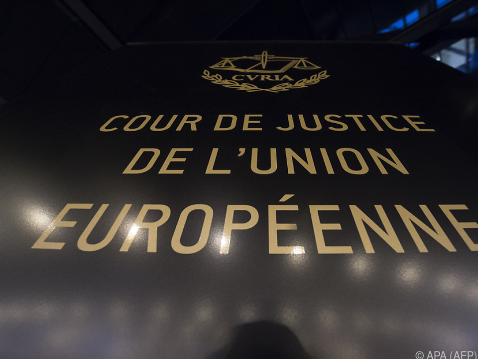 Der Europäische Gerichtshof schaltet sich in Polen ein
