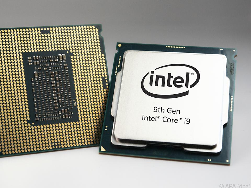 Der i9-9900K soll der \