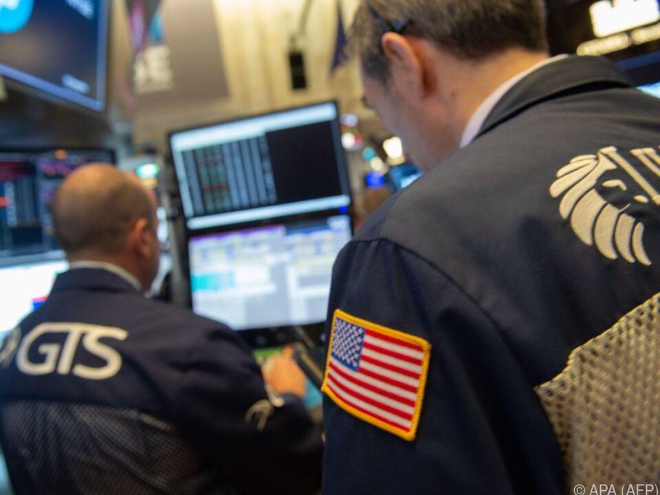 Die Börsen sind für die Normalisierung der Geldpolitik entscheidend