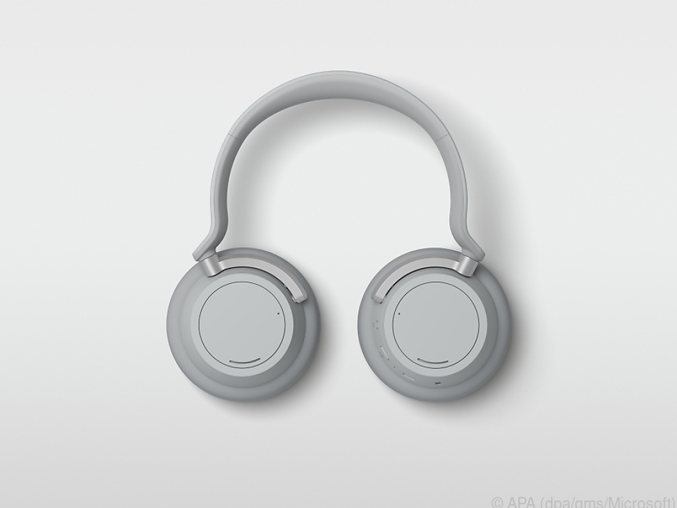 Die Surface Headphones sind vorerst nicht überall erhältlich