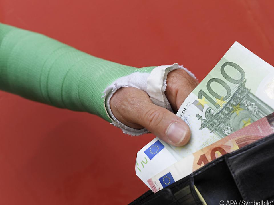 Die Kritik an der Sozialversicherungsreform lässt nicht ab