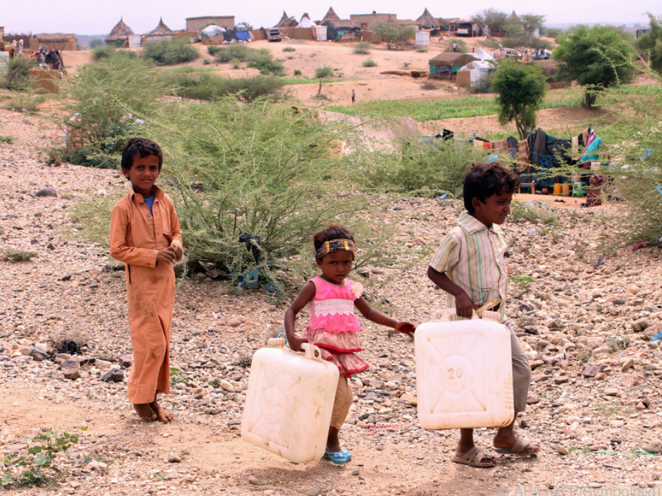 Die Lage im Yemen wird immer unerträglicher