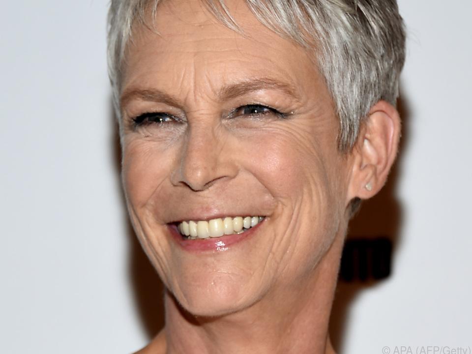 Die Schauspielerin feiert dieses Jahr ihren 60. Geburtstag