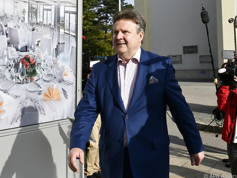 Die Wiener SPÖ macht Druck in Sachen Organisationsreform