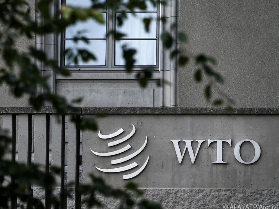 Die WTO war für eine Stellungnahme zunächst nicht zu erreichen