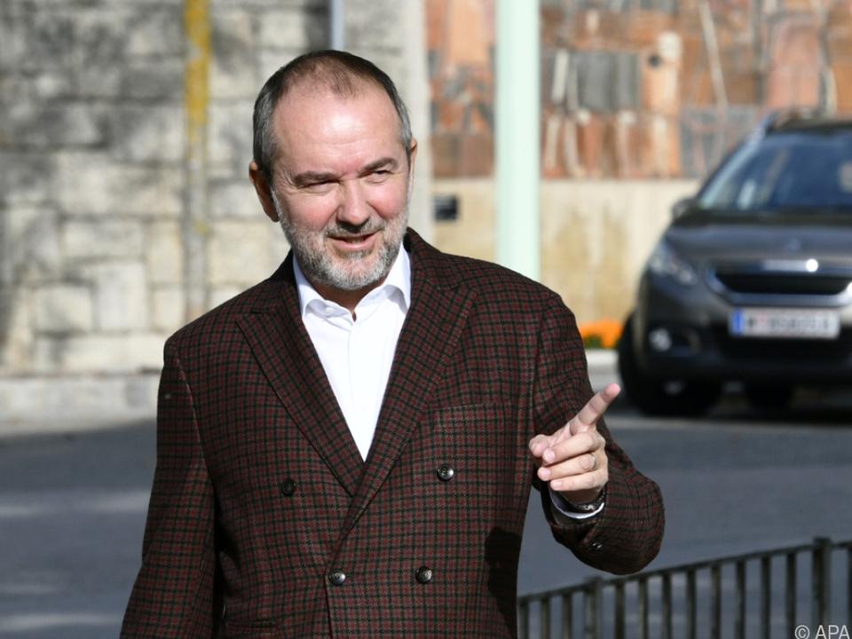 Drozda kritisierte die Sozialministerin