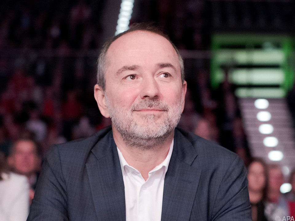Drozda ließ 19.000 Euro-Werk in SPÖ-Parteizentrale stellen