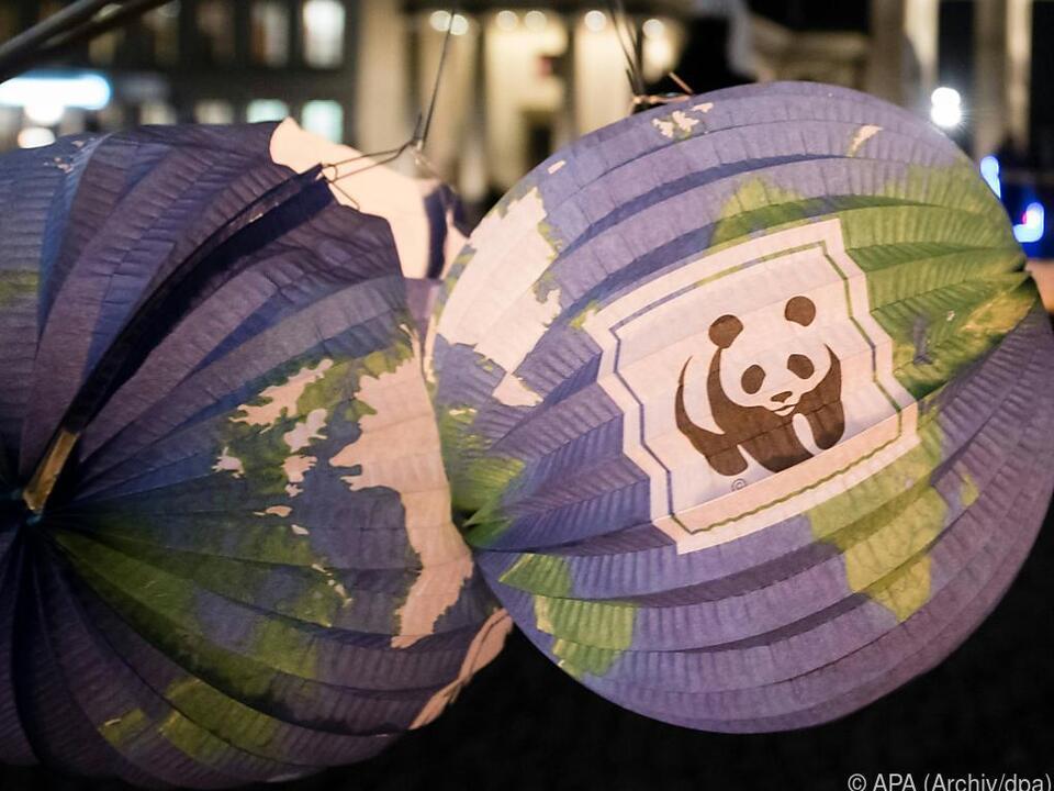 Eindringliche Warnung des WWF