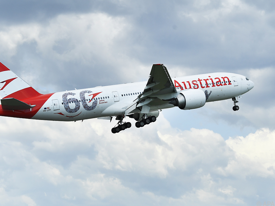 Eine AUA-Passagierin erwirkte das Rückerstattungsrecht
