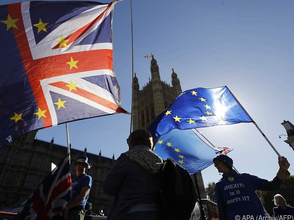 Es herrscht Unklarheit über Brexit-Folgen
