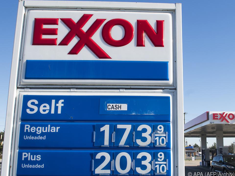 Exxon soll jahrelang Anleger in die Irre geführt haben