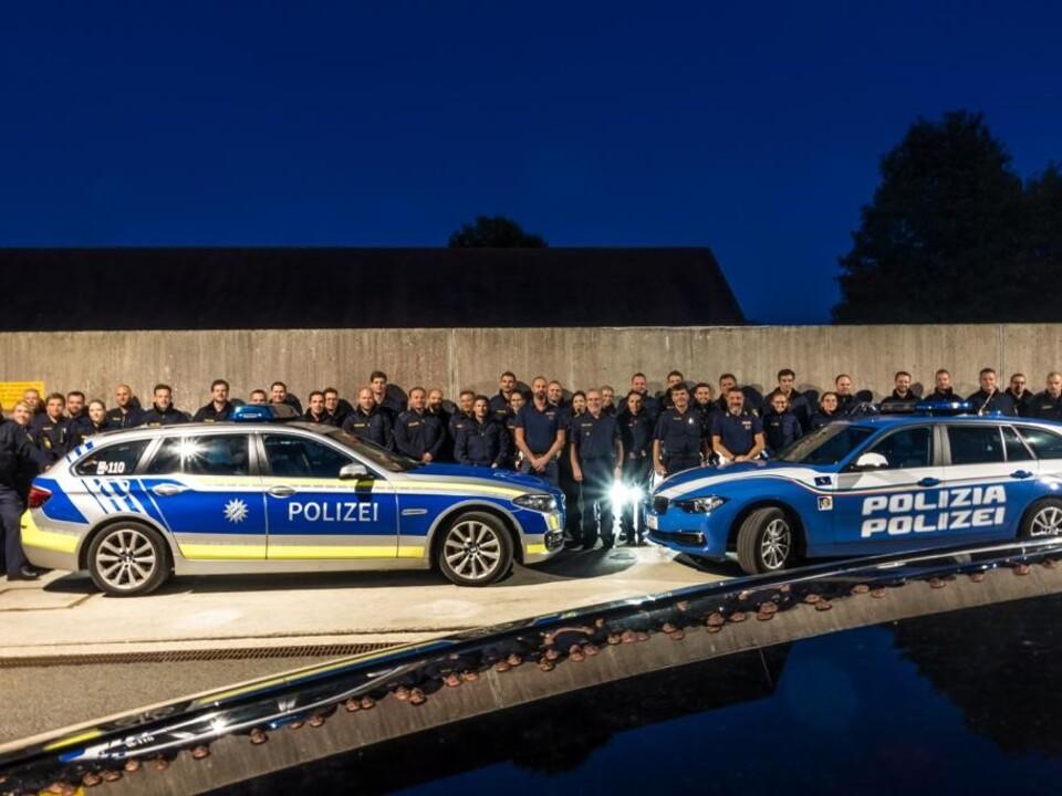 Straßenpolizei