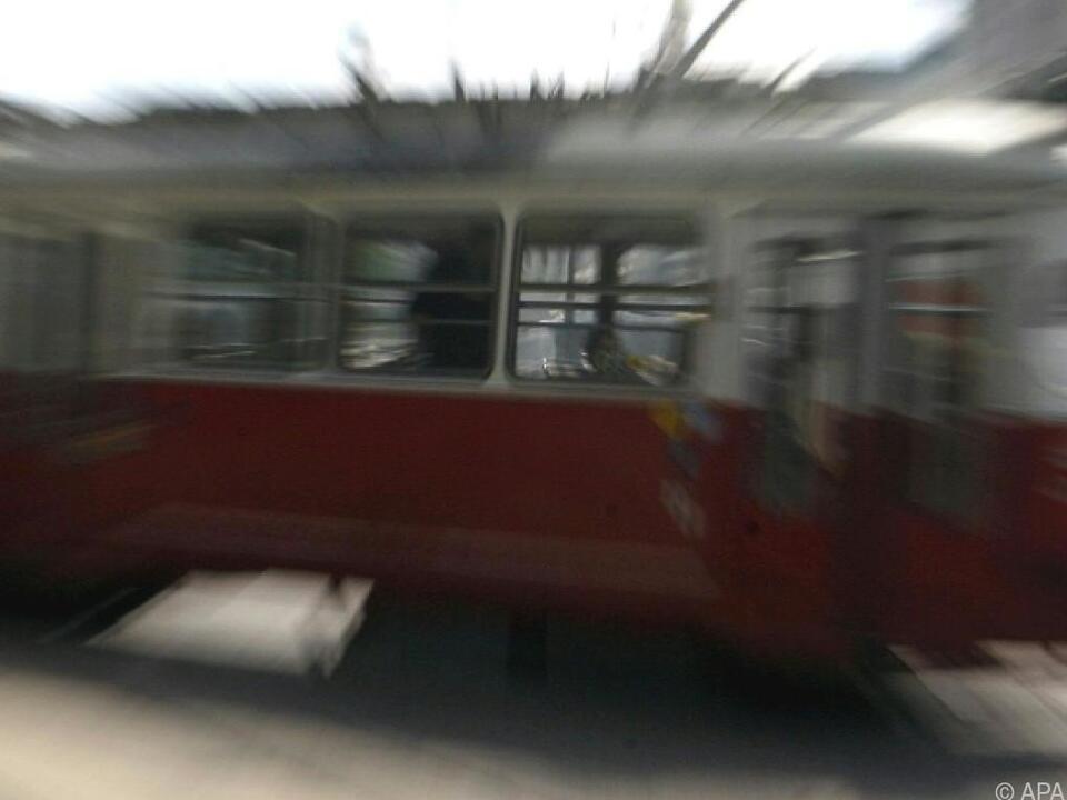 Für so manche Tramway hieß es \