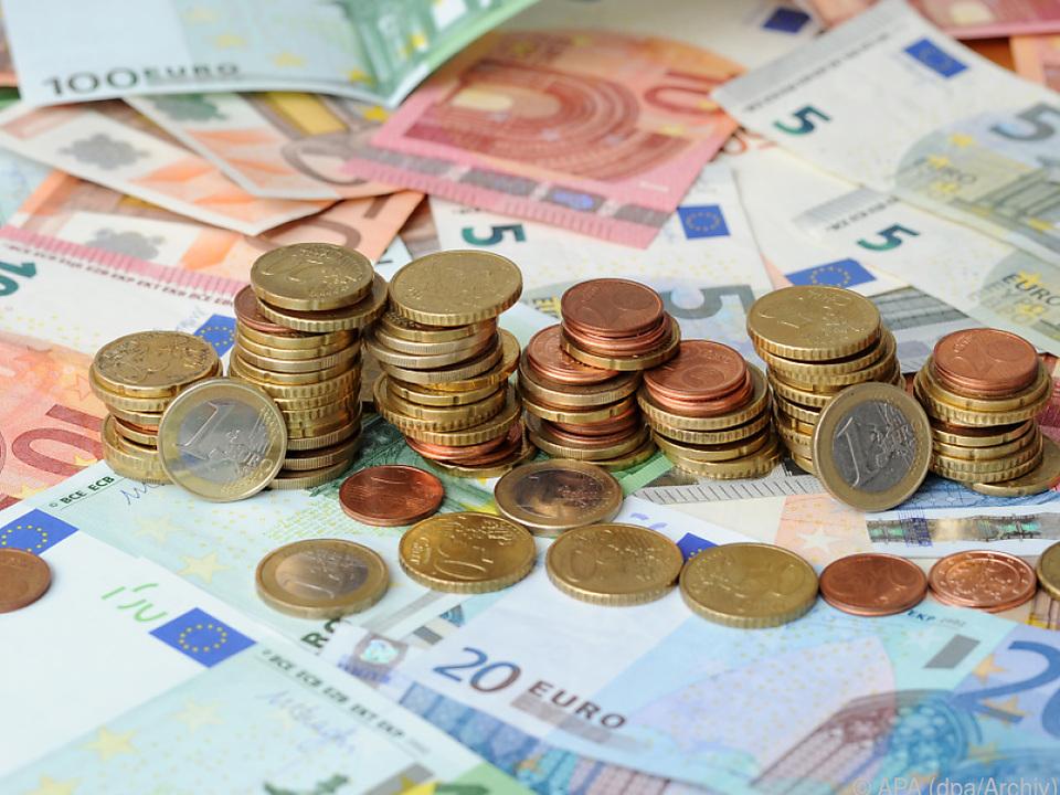 Gegenüber 2010 ging die Lohndifferenz in Österreich zurück