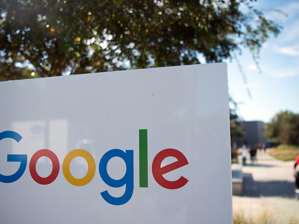Google reagiert auf EU-Strafe