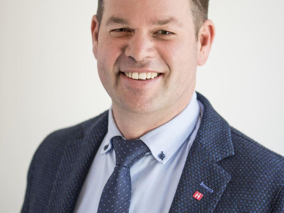 Hannes Mussak