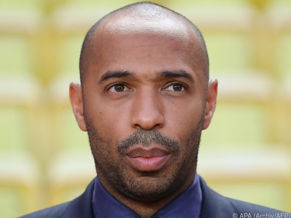 Henry hatte einst seine Profikarriere bei Monaco begonnen