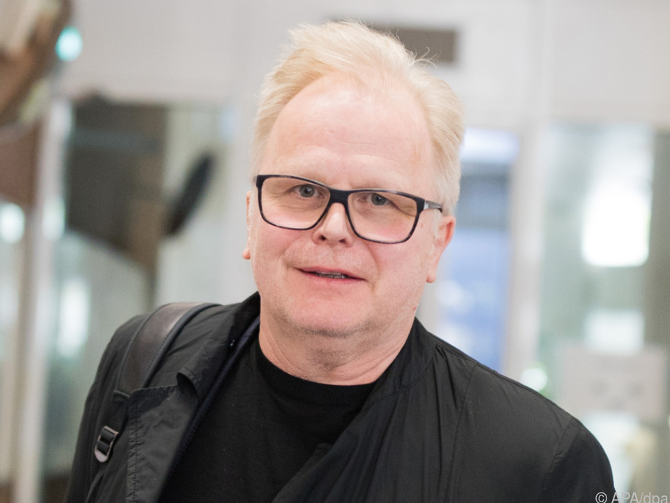 Herbert Grönemeyer wird für sein Lebenswerk geehrt