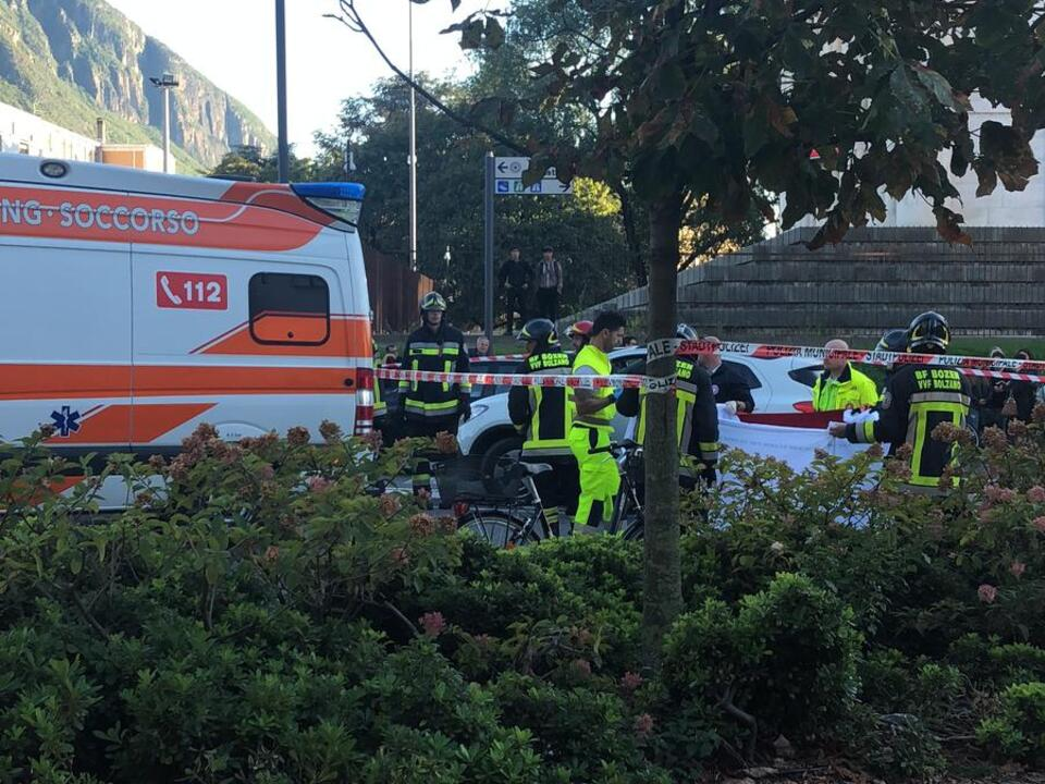 Henalata Basawapura Tödlicher Unfall Diaz Straße