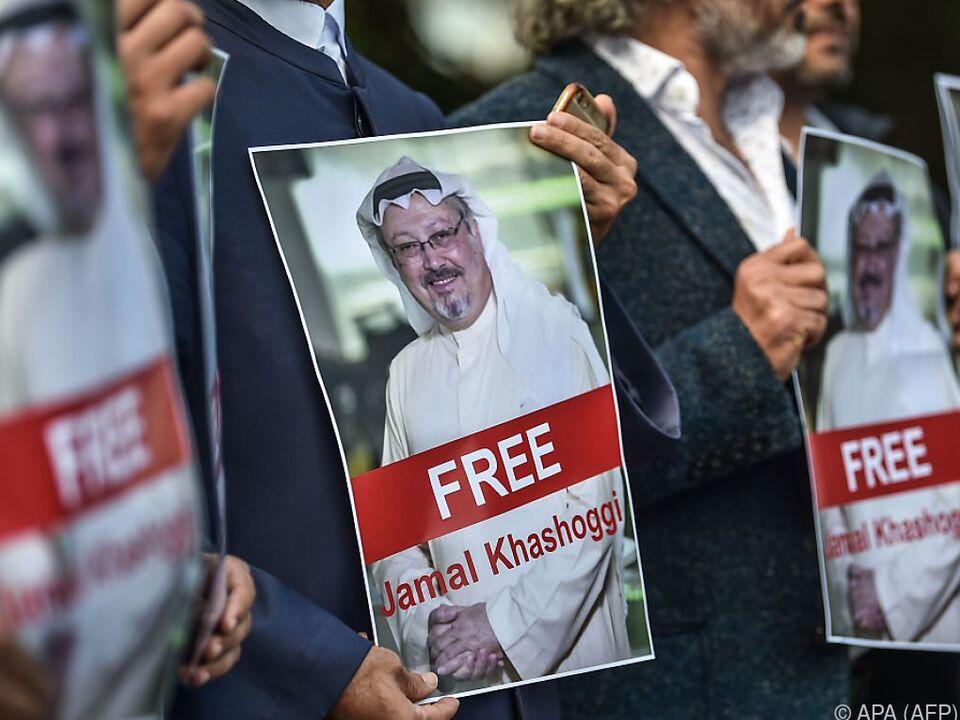 Khashoggi war vergangenes Jahr ins Visier der Staatsmacht geraten
