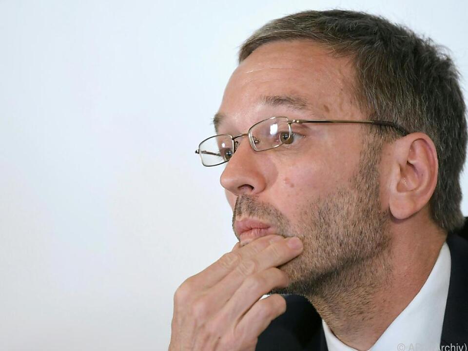 Kickl lud Kolokolzew nach Wien ein