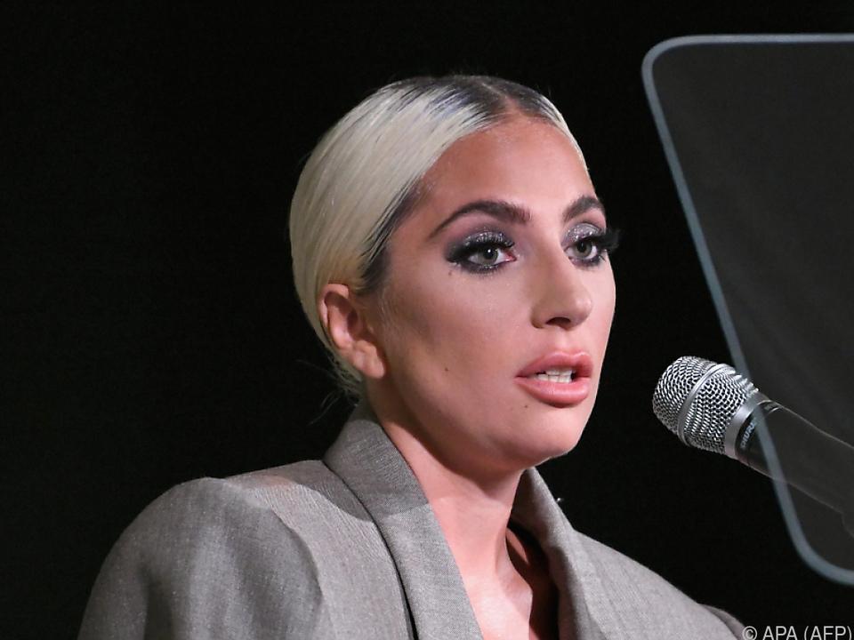 Lady Gaga bestätigt indirekt die Gerüchte