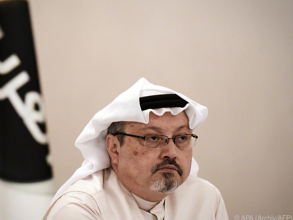 Leiche von Khashoggi verschwunden