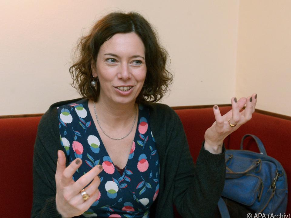 Mainz freut sich schon auf Eva Menasse