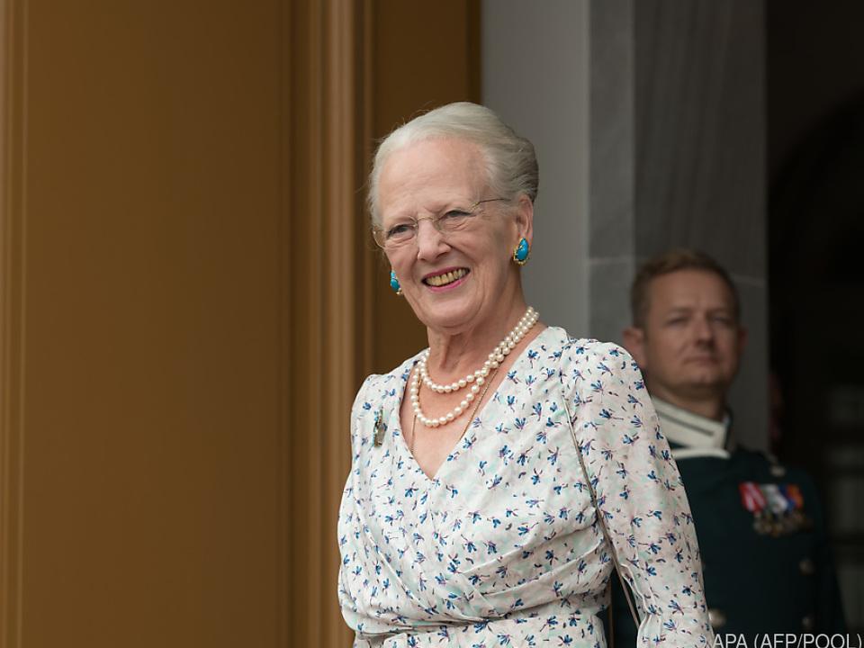 Margrethe II. verbringt Weihnachten mit ihrer ganzen Familie