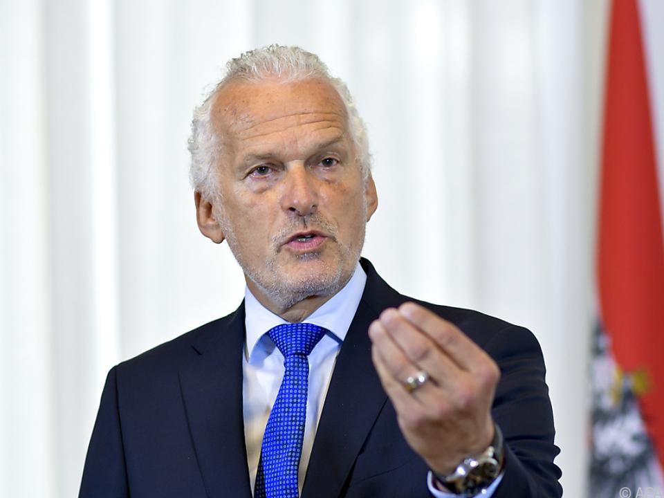 Moser will Internetkriminalität verstärkt bekämpfen