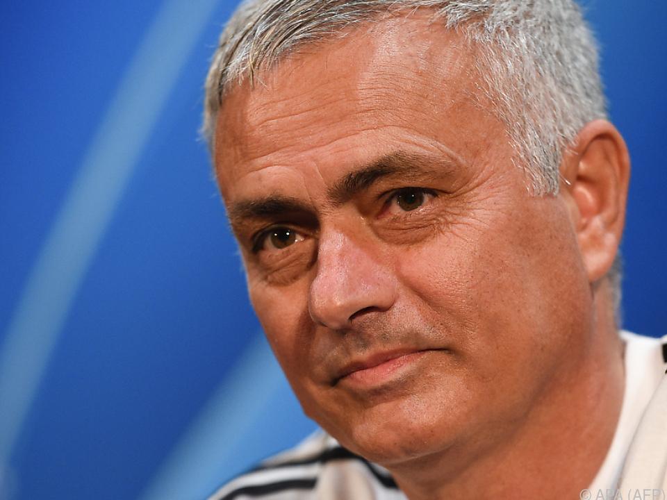 Mourinho wurde offensichtlich provoziert