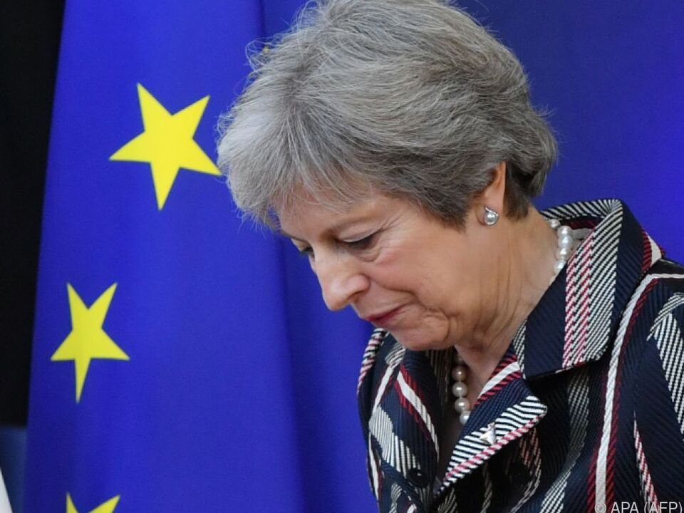 Nach wie vor kein Konsens mit EU in der Irlandfrage