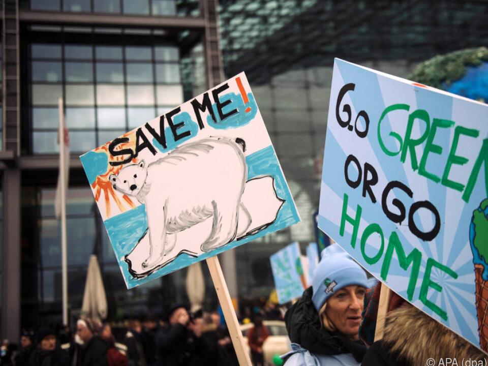 NGOs fühlen sich von den Plänen schikaniert