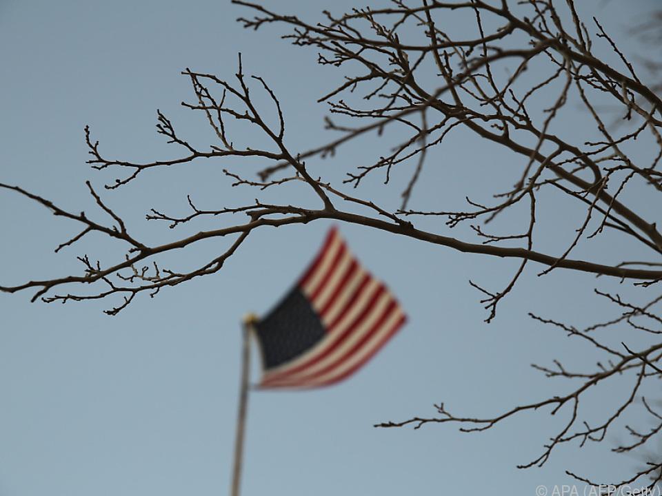 Oberösterreicher darf aus den USA ausreisen