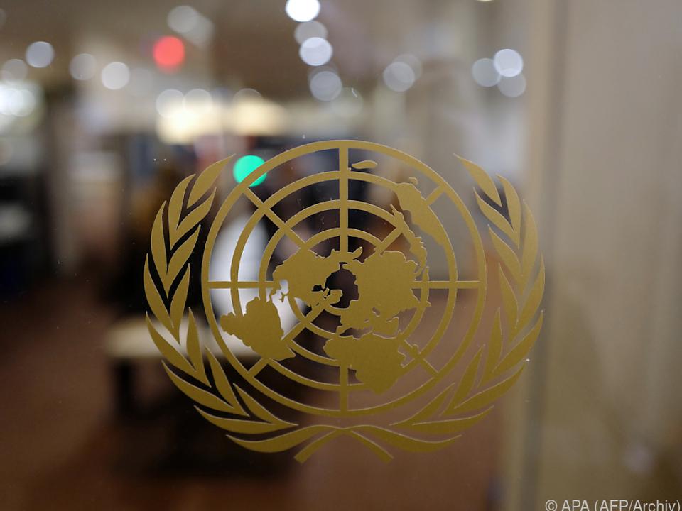 Österreich bekam mehr als 171 Stimmen der UNO-Generalversammlung