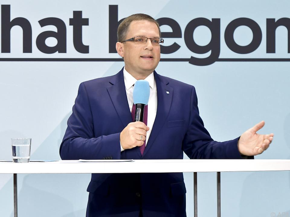 ÖVP-Klubobmann Wöginger sieht Koalitionsklima nicht belastet