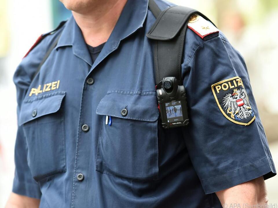 Polizei nahm Verdächtigen fest