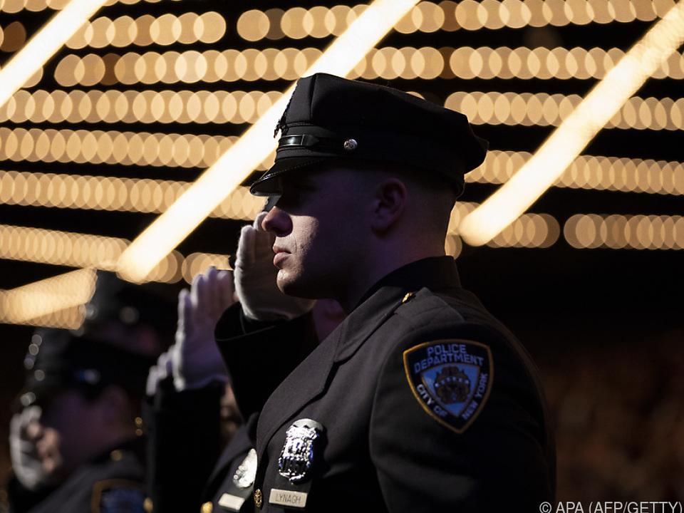 Polizeichef: \
