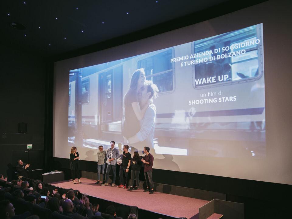 Premio Azienda di Soggiorno - Wake Up