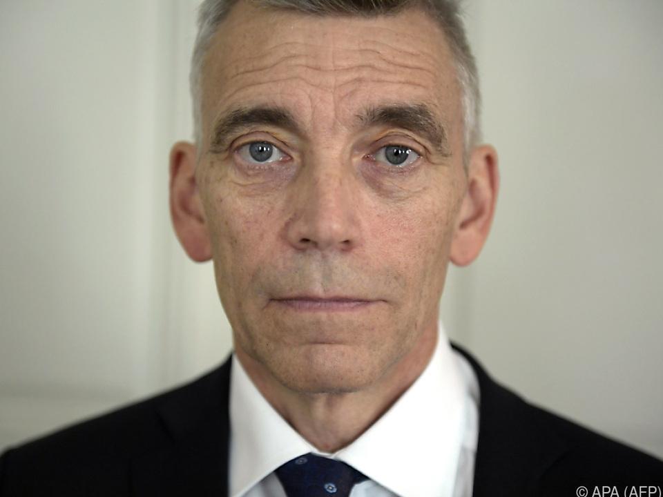 Runesson ist neues Mitglied der schwedischen Akademie