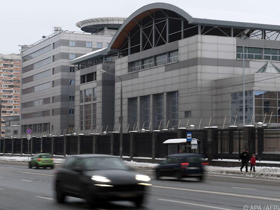 Russischer Militär-Geheimdienst GRU in der Kritik