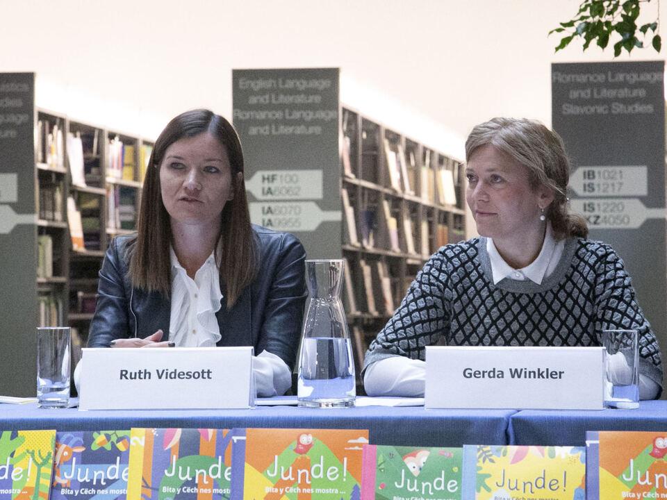 Ruth Videsott_Gerda Winkler