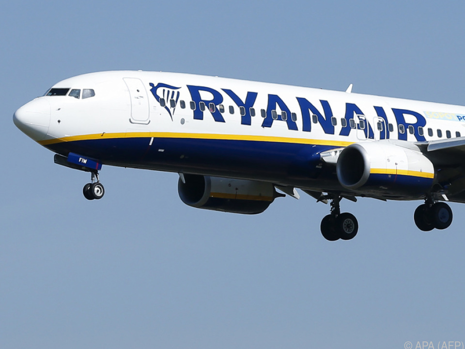 Ryanair erwartet dennoch über 1 Mrd. Euro Gewinn