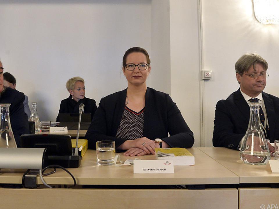 Schmudermayer dementiert Amtsmissbrauchsvorwürfe