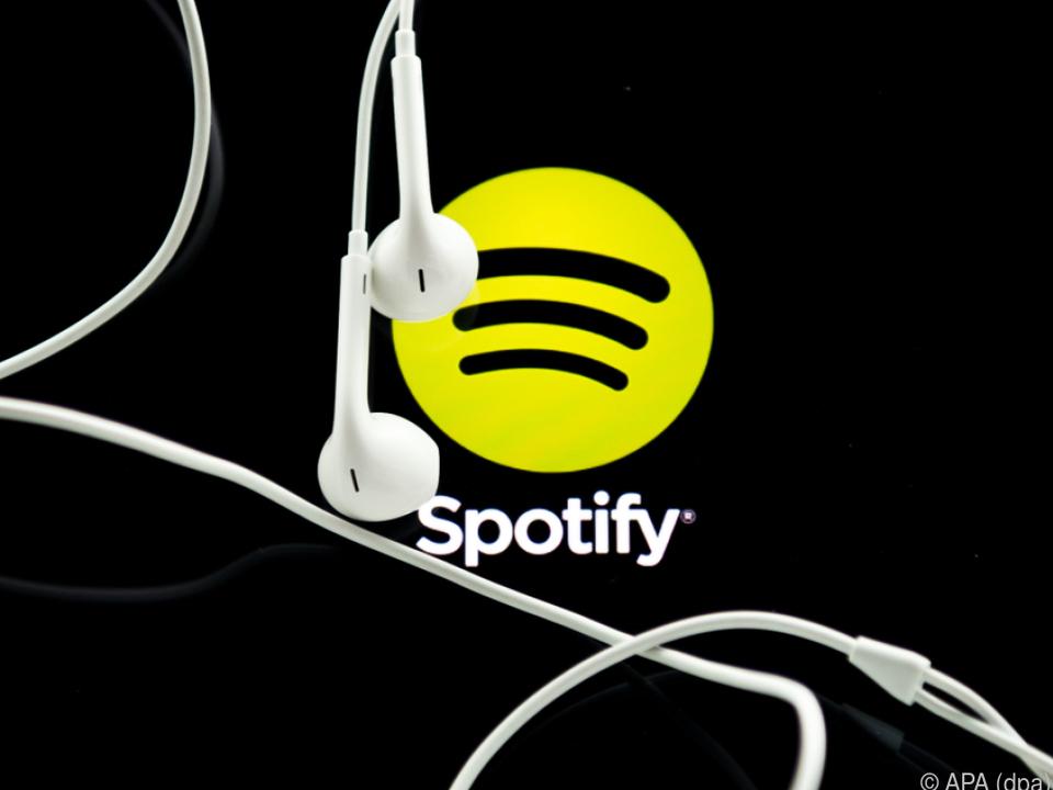Spotify war Wegbereiter der Streaming-Revolution