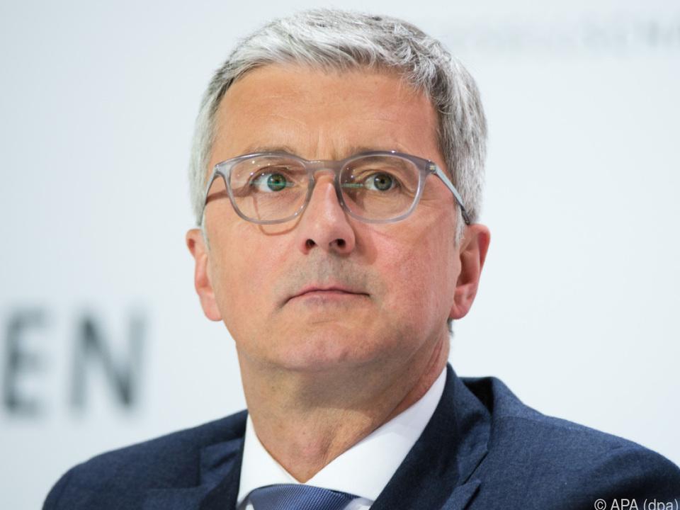 Stadler war im Juni verhaftet worden
