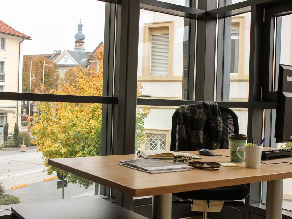 Startbase Bruneck_Beispiel Arbeitsplatz