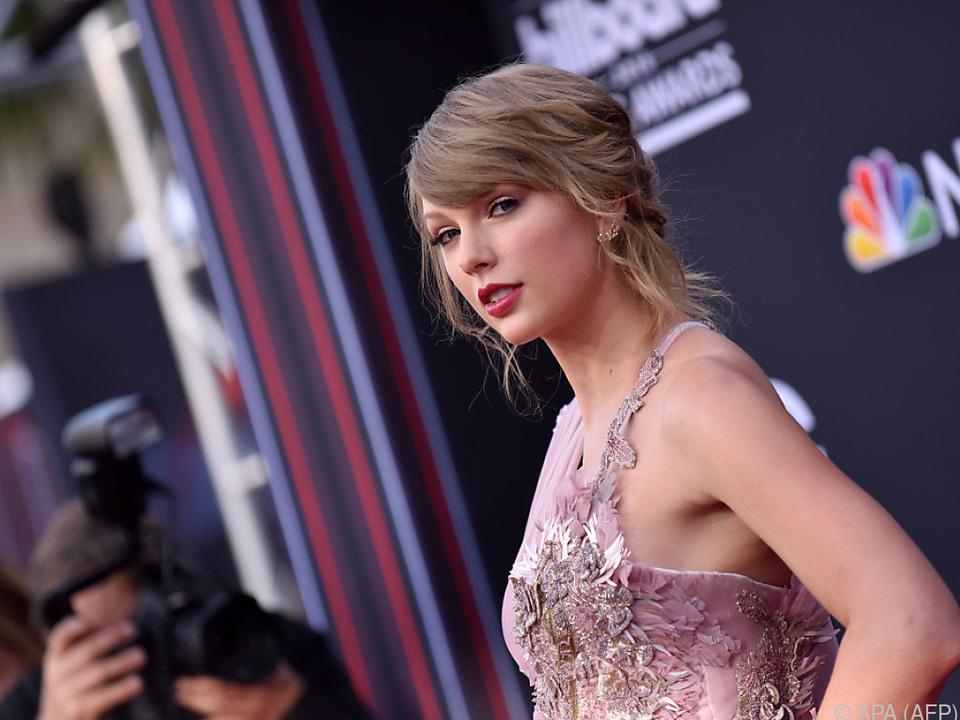 Swift gilt als eine der erfolgreichsten Künstlerinnen weltweit