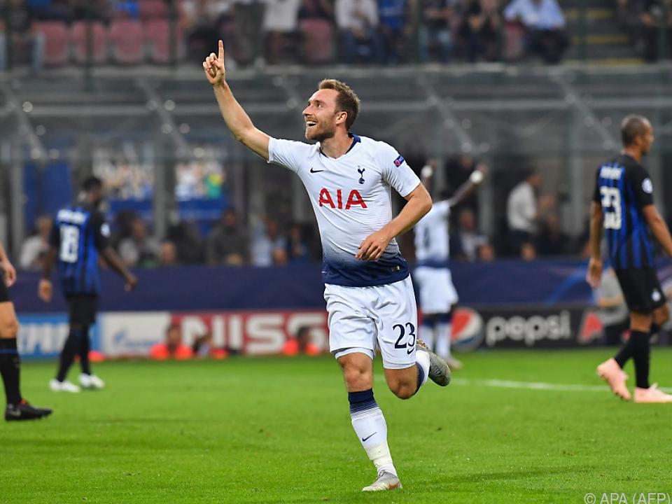 Tottenham-Star fällt aus